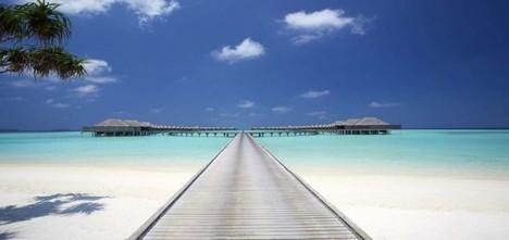 Maledivy I