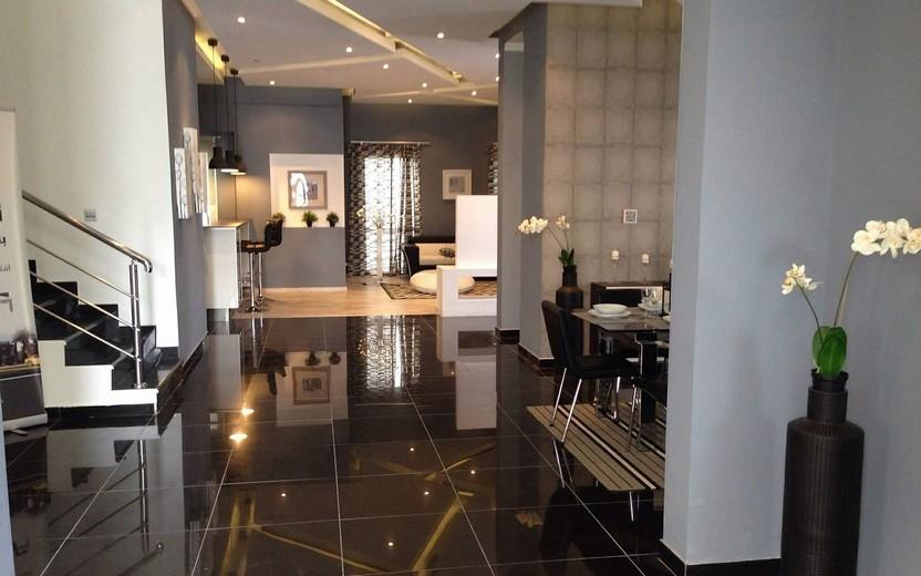 Stavební pouzdra JAP pro komfortní bydlení