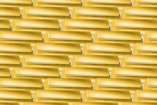 Banking Bricks Business Finance