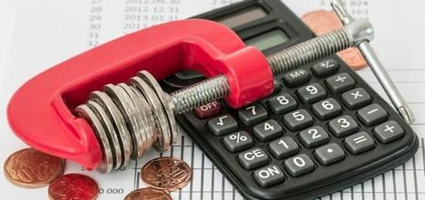 Exekutor není jen strašákem – může vám vymoci vaše peníze