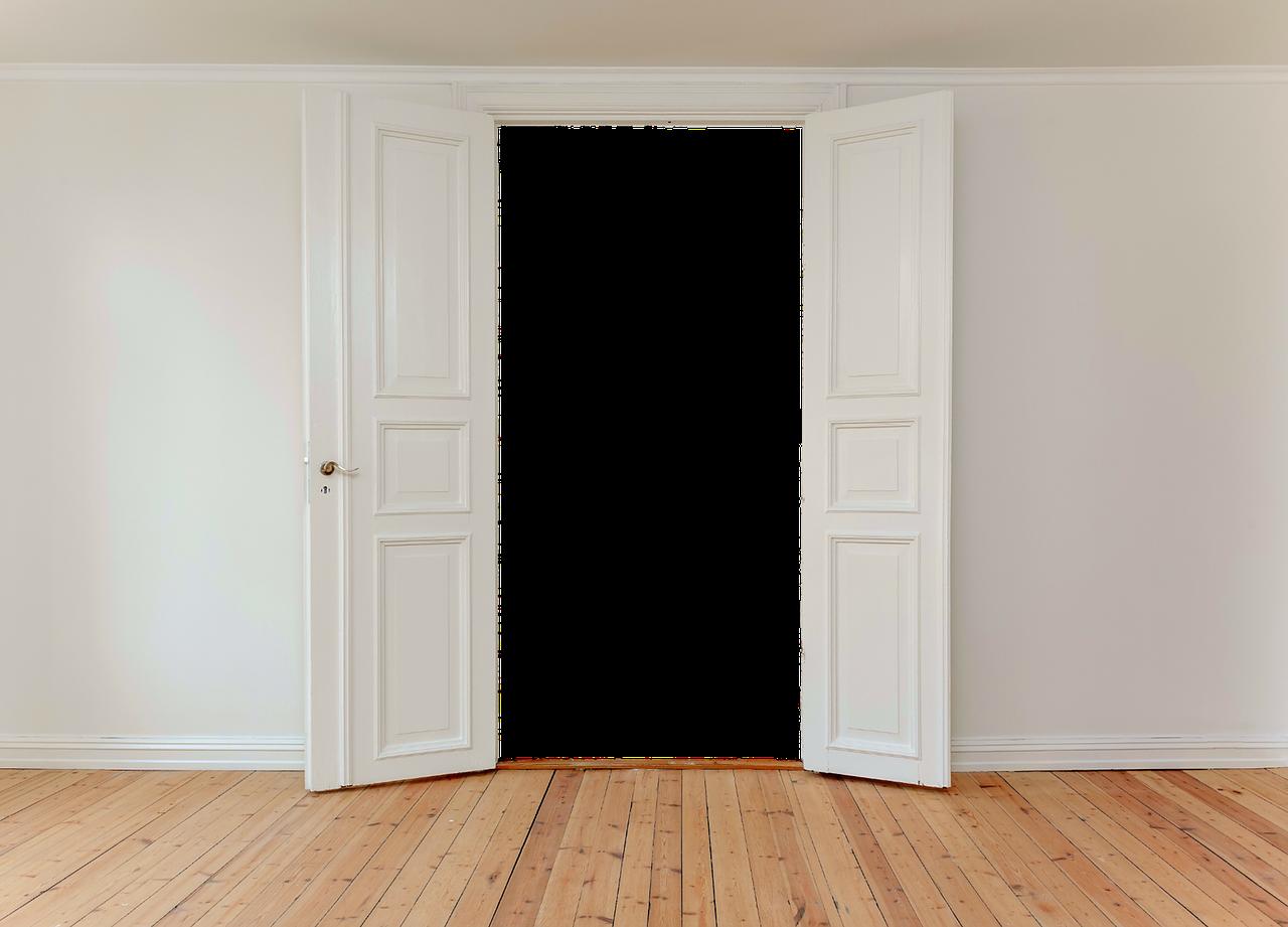 Laminátové interiérové dveře