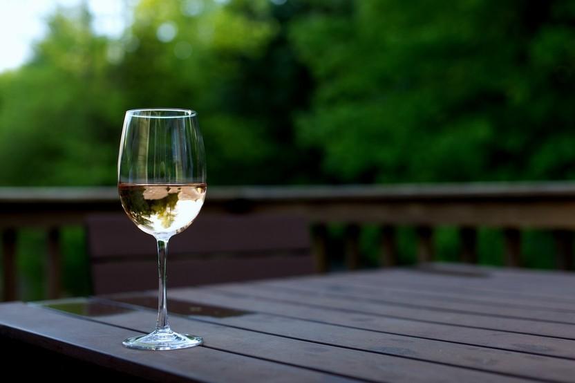 Glass Wine Alcohol Solitude  - pmahon / Pixabay