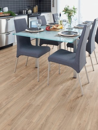 PVC vinylová podlaha