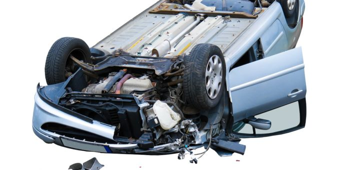 Traffic Transport Auto Accident  - blende12 / Pixabay